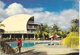 ILE MAURICE MAURITIUS LA PIROGUE 1987 - Mauritius
