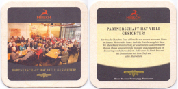 #D169-251 Viltje Hirsch Brauerei Wurmlingen - Sous-bocks