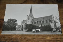 77- Herentals, St. Waldetrudiskerk - Herentals