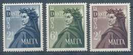 Malte 1965 - Daute Alighen Par Raphael - Arte