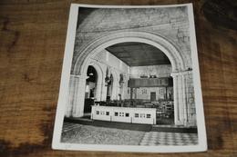 83- Wezeren, St. Amanduskerk, Schip XIIe Eeuw - België