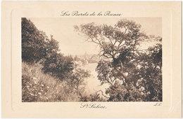 35. ST-SULIAC - Saint-Suliac