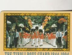 TIVOLI BOYS GUARD  KR2 1994 - Danemark