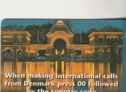HOTEL TIVOLI 1994 KR3 - Danemark
