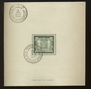 Bloc ANTWERPEN Oblitéré   Sans Pli Ni Croc   LUXE   Cote 390 E - Bloques 1924 – 1960