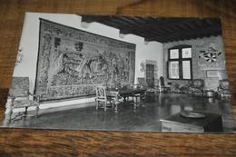 91- Chateau De La Follie Ecaussinnes D'Enghien - Ecaussinnes