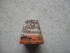 Fève Fromage Valencay  / Série Fromages De France 2004  / Fèves / Rare ( T 4 ) - Regions
