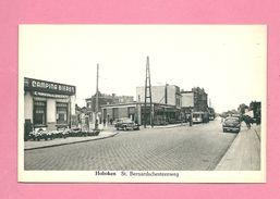 C.P. Hoboken  =  St.  Bernardschesteenweg - Antwerpen