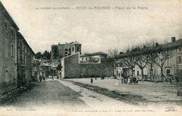 SUZE LA ROUSSE - Sonstige Gemeinden