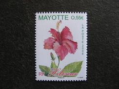 Mayotte: TB N°214, Neuf XX . - Mayotte (1892-2011)
