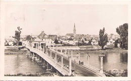 Strasbourg Le Pont De Kehl - Strasbourg