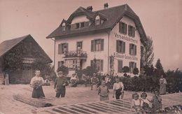 Canton De Berne ? B.Glauser - Geiser's Söhne Versandgärtnerei (2911) - Métiers