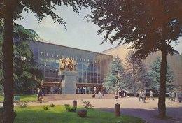 Bruxelles Expo 58 - Pavillon De Tchécoslovaquie. - Universal Exhibitions