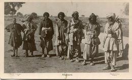 AFGHANISTAN(TYPE) - Afghanistan