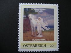 Personalisierte Marke Postfrisch, Köflach Lipizzanerstadt - Österreich