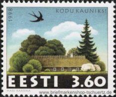 Estland 1998, Mi. 327 ** - Estonia