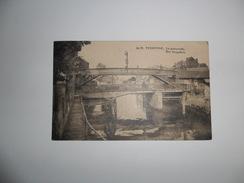 Termonde (Dendermonde)  :   La Passerelle - Dendermonde
