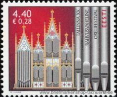 Estland 2006, Mi. 563 ** - Estonia