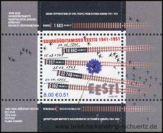 Estland 2007, Mi. Bl. 29 ** - Estonia