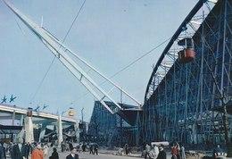 Bruxelles Expo 58 - Pavillon De La France. - Weltausstellungen