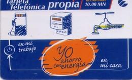TARJETA TELEFONICA DE CUBA (PREPAGO) (285) - Cuba