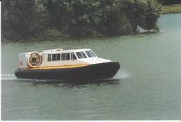 HOVERCRAFT>>RIVER ROVER Mk4 - Hovercrafts