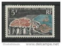 TAAF - YVERT Nr. 20 **  - COTE = 92 EUROS - Terres Australes Et Antarctiques Françaises (TAAF)