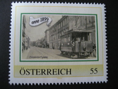PM 8015277** Graz Zinzendorfstrasse - Personalisierte Briefmarken