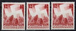 DR 1936 // Michel 633 ** 3x (9642) - Deutschland