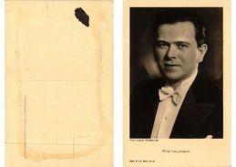 CPA Fritz Neumann FILM STAR (548432) - Acteurs