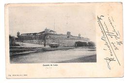 Porto Castello De Leça 104 Bon état 1905 - Porto