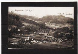 LKW144 POSTKARTE JAHR 1907 TEUFENBACH GEBRAUCHT SIEHE ABBILDUNG - Ansichtskarten
