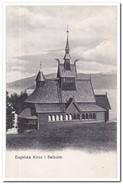 Noorwegen, Engelske Kirke I Balholm - Noorwegen