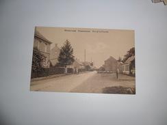 Wickevorst (Wiekevorst)  :   Pompoenstraat - Heist-op-den-Berg