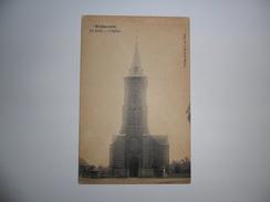 Wickevorst (Wiekevorst)  :  L'Eglise - Heist-op-den-Berg