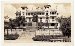 HOTEL COLOMBIA - PLAZA DE BOLIVAR - PANAMA - Vedi Retro - Formato Piccolo - Panama