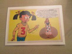 MATTEL  BARBIE CADEAU TINTIN  -  Pour  Collectionneurs ... PUBLICITE  Page De Revue Des Années 70 Plastifiée Par Mes Soi - Barbie