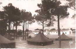SAINT-JEAN-DE-MONTS (85) Camp Du 6e Génie En 1956  CPSM  PF - Saint Jean De Monts