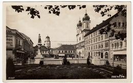 SLOVACCHIA - TRENCIN - Trenčín - 1922 - Vedi Retro - Formato Piccolo - Slowakei
