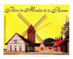 Bière Du Moulin De La Roome - Brouwerij Van Eecke Kapittel - Bier