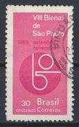 °°° BRASIL - Y&T N°782 - 1965 °°° - Brasil