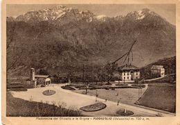 MAGREGLIO  ,  Santuario Della Madonna  Del Ghisallo - Como