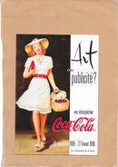 PARIS - 75 - Le Carrousel Du Louvre  - ART Ou PUB Rétrospective COCA COLA - TON1 - - Advertising