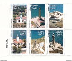 España Nº 4646 - Blocs & Hojas