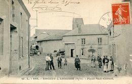 NOGENT L ABBESSE - France