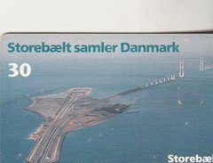 STOREBAELT - Danemark