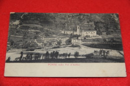 Val D' Astico Forni Vicenza 1918 Ed. Fabris - Vicenza