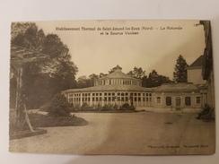 CPA 59 SAINT AMAND LES EAUX GRAND INTÉRIEUR DE LA ROTONDE - Saint Amand Les Eaux