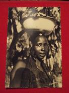 A.O.F N° - - Type De Femme Du Niger ETHNIQUE éd. VINCENT - Niger