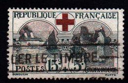 FRANCE - YT N° 156 -  Cote: 70,00 € - France
